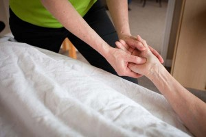 Massage Therapist 2